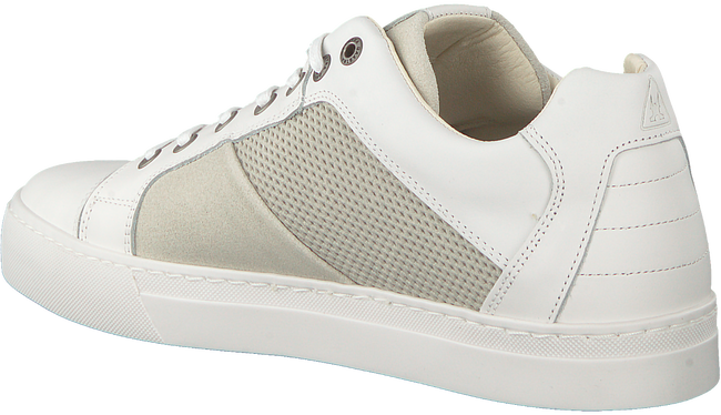 White GAASTRA Sneakers HUFF  - large