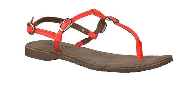 Orange LAZAMANI Sandals 75.211 - large