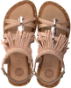 Orange GIOSEPPO Sandals 47810  - small