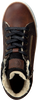 Brown BULLBOXER Lace-up boots AGM525 - small