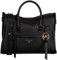 Black MICHAEL KORS Handbag MD SATCHEL  - medium