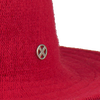 Red ABOUT ACCESSORIES Hat 8.40.164 - small