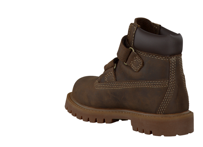Brown TIMBERLAND Ankle boots 6'INCH HOOK AND LOOP BOOT - large