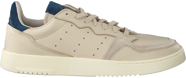Beige ADIDAS Sneakers SUPERCOURT  - large