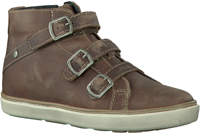 Brown WOLKY Sneakers VANCOUVER - large
