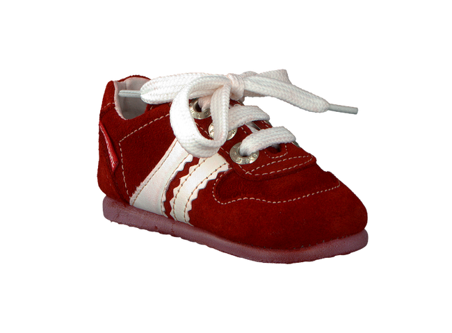 Red SHOESME Lace-ups BF211060 - large