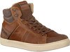 Brown BJORN BORG Sneakers KANTE HIGH LINH M - small