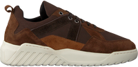 Brown CYCLEUR DE LUXE Low sneakers ILLINOIS  - medium
