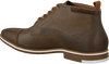 Brown OMODA Business shoes MREAN - small