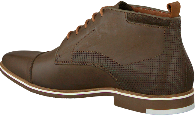 Brown OMODA Business shoes MREAN - large