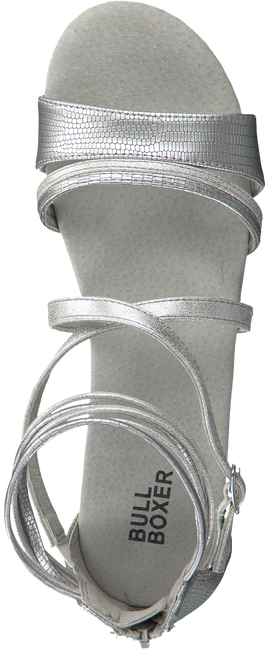 Silver BULLBOXER Sandals AED034 - large