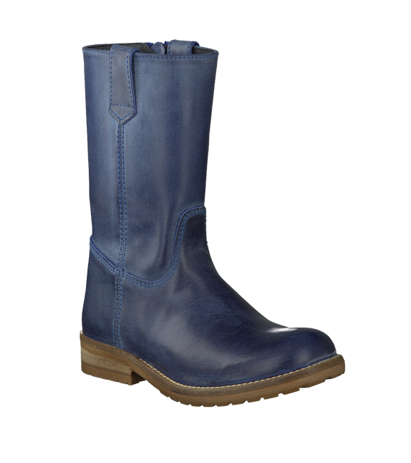 Blue HIP High boots 31011 - large
