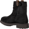 Black MCGREGOR Ankle boots KEET - small