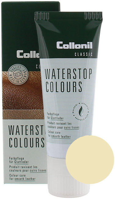 COLLONIL Care product White - large