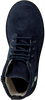 Blue OMODA Lace-up boots B2045 - small