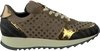 Brown OMODA Sneakers 28251 - small
