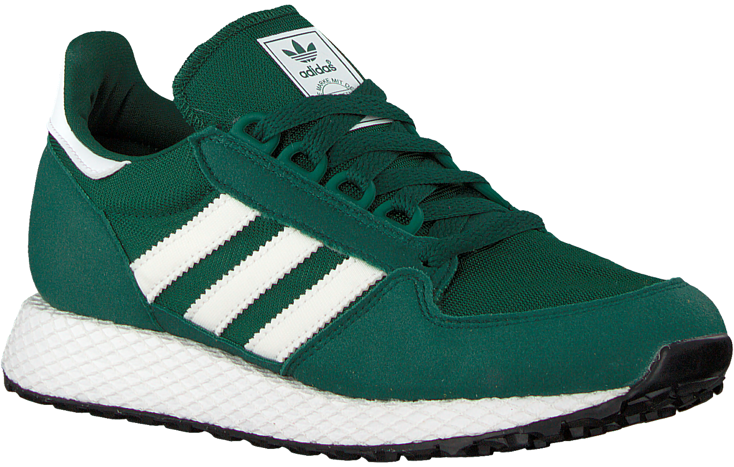 Green ADIDAS Sneakers FOREST GROVE J