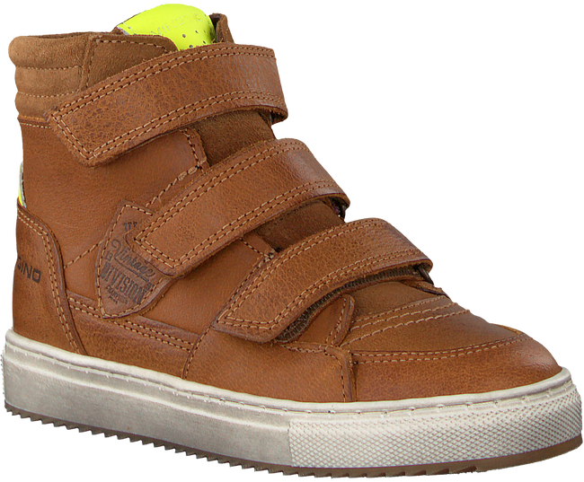 Cognac VINGINO Sneakers SIL - large
