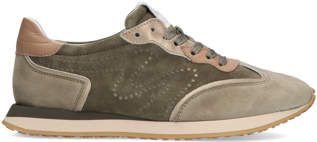 Green MARIPE Low sneakers FIRST  - large