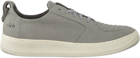 Grey EKN FOOTWEAR Low sneakers ARGAN HEREN  - medium
