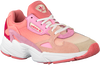 Pink ADIDAS Sneakers FALCON W  - small