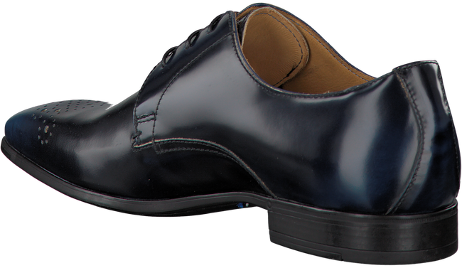 Blue GIORGIO Business shoes HE46977 - large