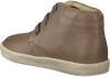 Taupe FALCOTTO Lace-up boots CONTE - small