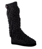 Grey RUBY BROWN Slippers 8824 - small