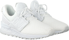 White NEW BALANCE Sneakers WS574 WMN - small