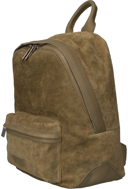 Taupe SHABBIES Backpack 252020002 - large