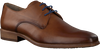 Cognac BRAEND Business shoes 16086  - small