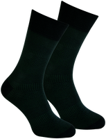 Green MARCMARCS Socks RED NEW YORK - medium