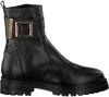 Black VERTON Classic ankle boots 3300  - small