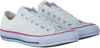White CONVERSE Sneakers OX CORE D - small