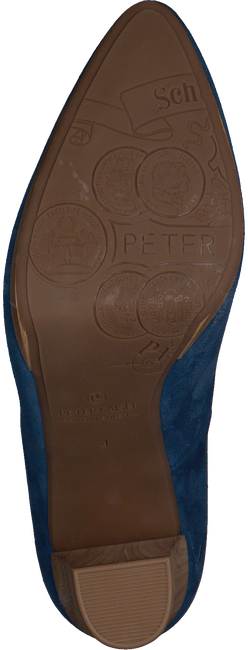 Blue PETER KAISER Pumps USCHI - large