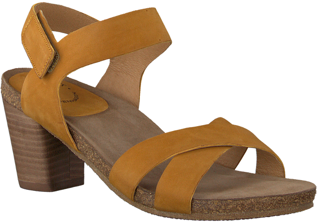 Yellow CA'SHOTT Sandals 15054 - large