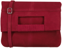 Red UNISA Clutch ZKAY  - medium