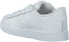 White ADIDAS Sneakers SUPERSTAR I - small