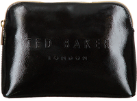 Black TED BAKER Toiletry bag ALIEEN  - medium