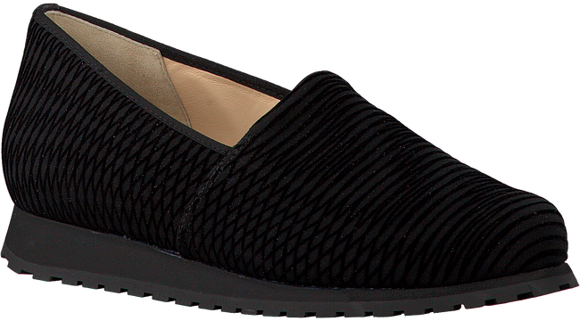 Black HASSIA Slip-on shoes 1688 - large