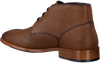 Cognac MAZZELTOV Lace-up boots 11.950.6605  - small