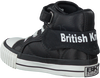 Black BRITISH KNIGHTS Sneakers ROCO - small