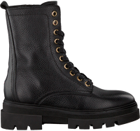 Black TOMMY HILFIGER Lace-up boots RUGGED CLASSIC  - medium