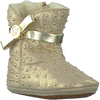 Gold MICHAEL KORS Baby shoes BGRACET - small