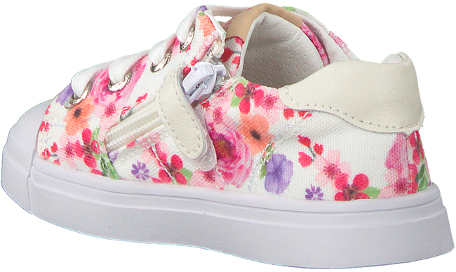 White SHOESME Sneakers SH9S035 - large