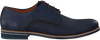 Blue VAN LIER Business shoes 1915609  - small