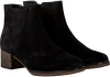 Black GABOR Booties 92.792 - small
