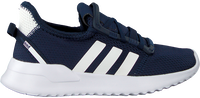 Blue ADIDAS Low sneakers U_PATH RUN C  - medium
