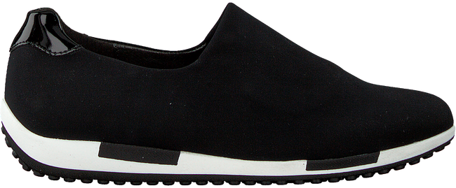 Black GABOR Sneakers 412  - large