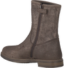 Brown OMODA High boots 4268 - small